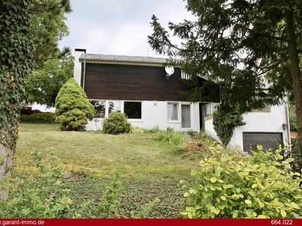 Doppelhaushälfte für Bastler nähe Riedenburg!