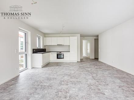 Modern Living in Weinsberg - NEUBAU - 4-Zimmer-Wohnung mit Balkon