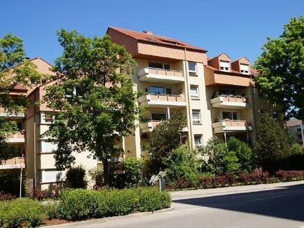 Großzügige 5 Zimmer-Maisonette-ETW mit Dachterrasse