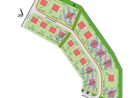 """Bauplätze in Creglingen \\""""Scharfgärten 2\\"""""""