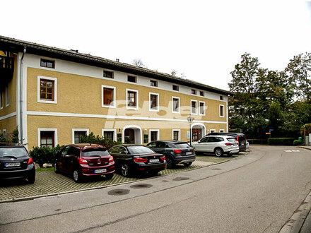 Attraktive Büro-/Praxisfläche im Schlossberg