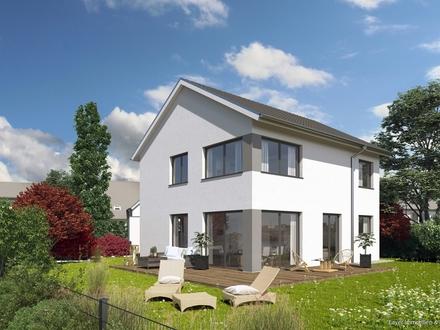 LAYER HAUS AG - NEUBAU Energieeffizientes Massivhaus in Friedberg zu kaufen