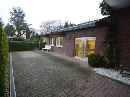 Lager- und Büroflächen in Münster-Amelsbüren