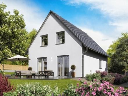 Traumhaftes Wohnen auf 100 m² in Billerbeck