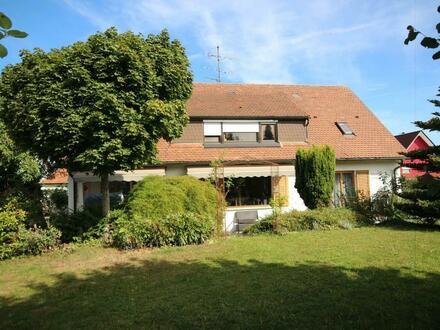 Familientraum! Einfamilienhaus in Welzheim