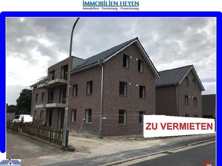 Papenburg-Untenende+++Neubau///Erstbezug+++barrierefrei