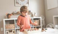 Kinderzimmer einrichten – darauf müssen Sie achten