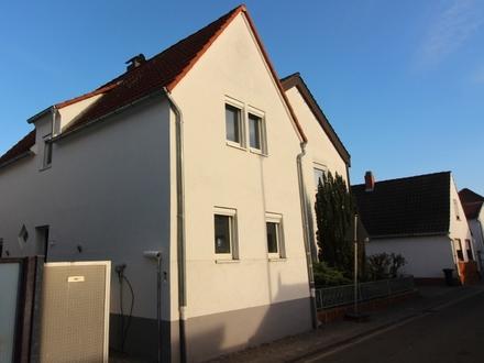 Neuwertiges Einfamilienhaus in ruhiger Lage zum sofortigen Einzug!