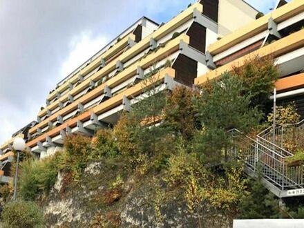8 3 qm panoramaverglaste TERRASSEN Wohnung mit herrlicher Aussicht + viel Licht + PARKETT + KfZPlatz