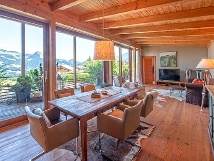 Landhaus Alpenflair