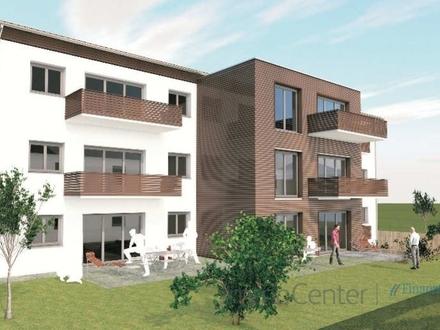 Neubau-Eigentumswohnung in Sulzbach-Rosenberg
