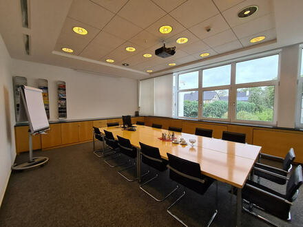 Ca. 2.474 m² attraktive Büroräume in Gütersloh