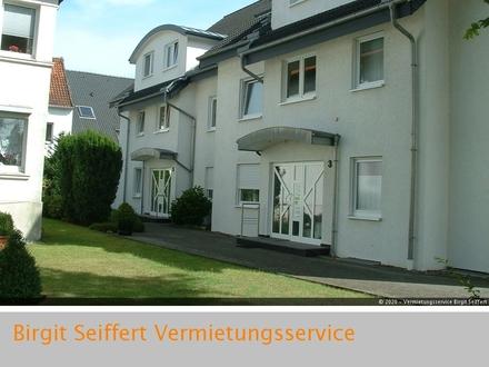 Exclusive 3-Zimmer-Wohnung mit Terrasse und Garten