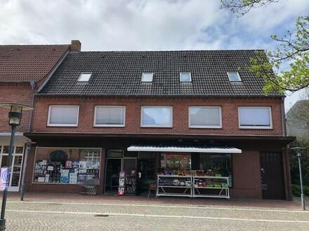 TFI- Zentral gelegenes Zinshaus in Niebüll!