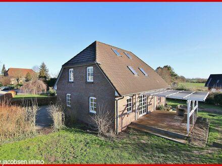 Ein gemütliches Zuhause in ländlicher Umgebung