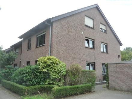 Ruhige 2 Zimmer-Wohnung in MS-Gievenbeck - bezugsfrei!