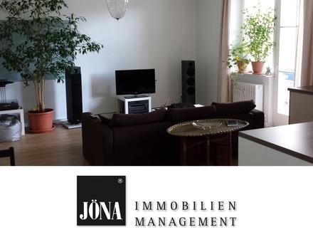 2-Zimmer-Wohnung zentral in der Innenstadt von Bayreuth gelegen