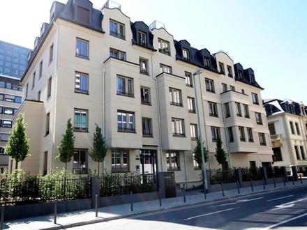 Moderne Maisonette-Wohnung mit Charme direkt am Main