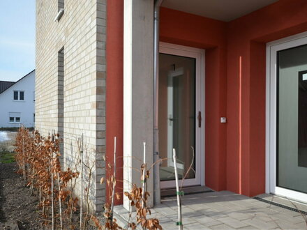 ZUM 01.09.2021 | Apartment mit Terrasse in Uni-Nähe [11]