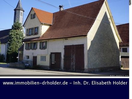 RESERVIERT !!! Hübsches Haus für begabte Handwerker, Kauf, St. Johann