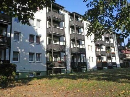 +++ 4-Raum-Wohnung mit Balkon im 3.OGR +++