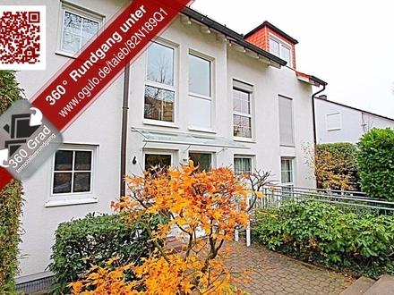 4 Zimmerwohnung in Frankfurt Bergen-Enkheim mit wunderschöner Aussicht !