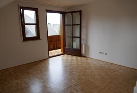 4-Zimmer-Wohnung in Eugendorf