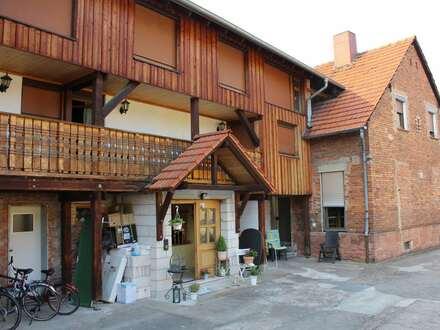 2 Häuser-827m² Grundstück-Top Preis