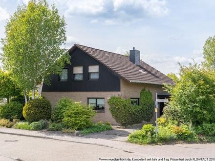 Gepflegtes Einfamilienhaus in gefragter Lage in Rastede