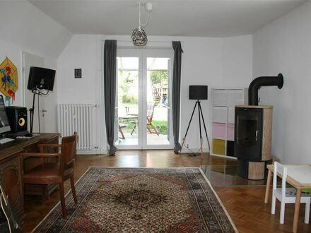 Mayence-Immobilien: Traumhaft wohnen im Herzen von Ober-Ingelheim! Einbauküche - Garten - Terrasse!