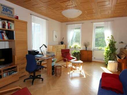 Exklusive und große 5-Zimmer Altbauwohnung - im Herzen von Ulm