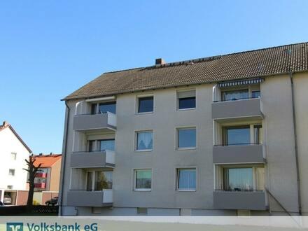 Helle 3-Zimmer-Eigentumswohnung mit Balkon in Wolfenbüttel - Gr. Stöckheim