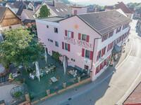 Hotel-Restaurant-Metzgerei
