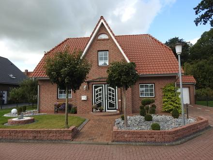 Gepflegtes Wohnhaus für Hohenkirchen