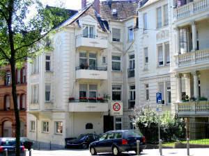 Vermietete 3-Zimmer-ETW zur Kapitalanlage in zentraler City-Lage