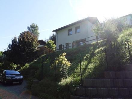 Voll möbliertes und ruhiggelegenes Ferienhaus in Böhmischbruck bei Vohenstrauß