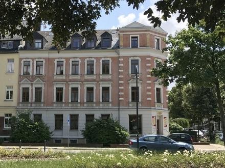 Schicke Single-Wohnung in Chemnitz Altendorf mieten!