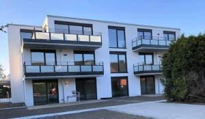 Hochwertige Neubauwohnung mit Balkon und TG-Stellplatz in Dortmund-Brackel