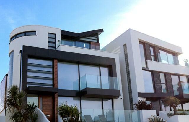 Preisanstieg von Wohnungen wird lansamer