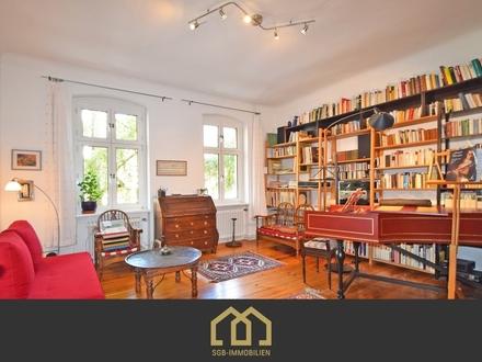 Berlin Charlottenburg / Chance auf eine tolle 3-Zimmer-Wohnung mit Balkon in Bestlage