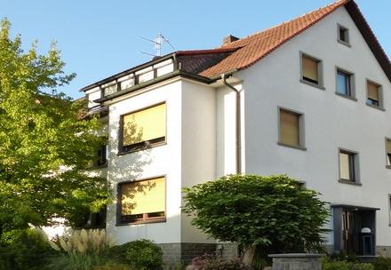 3 Zimmer Dachgeschoßwohnung