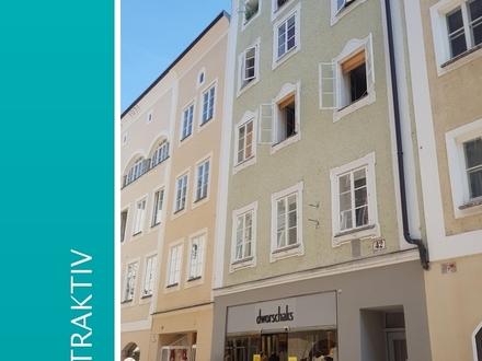 Gepflegte 2,5 Zimmerwohnung- Altbauwohnung Linzergasse - Nähe Bruderhof