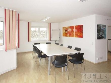 Attraktive Büro-/Praxisfläche im Gewerbegebiet Oggersheim