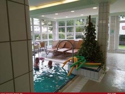 Apartment im Rottaler Hof