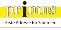 Logo Primus GmbH