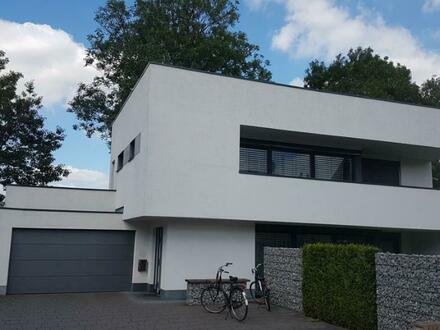 Moderne Architektur in Drensteinfurt!!