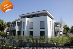 Barrierefreie Neubauwohnungen mit hochwertiger Ausstattung