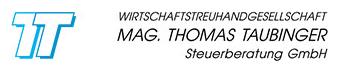 MAG. THOMAS TAUBINGER Steuerberatung GmbH