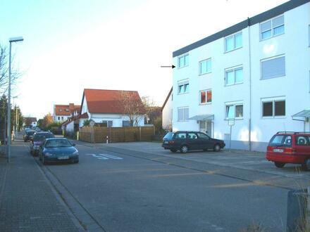 Mz-Bodenheim 2 Zimmer Mietwohnung 62 m²