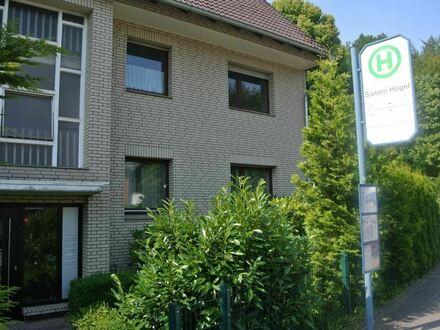 Attraktive Eigentumswohnung in Uni-Nähe